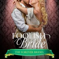 Foolish Bride Book Tour