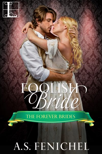 Foolish Bride Book Tour