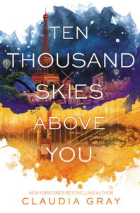 The Thousand Skies Above You