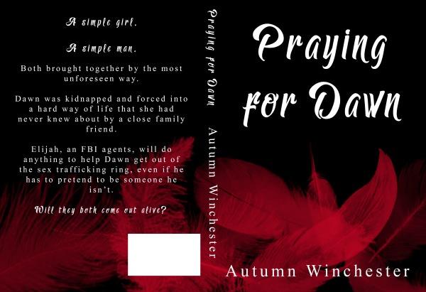 Praying for Dawn Book Tour