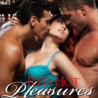 Red Hot Pleasures Book Tour