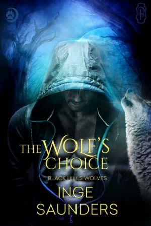 The Wolf's Choice Book Tour