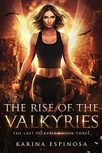 The Rise of the Valkyries