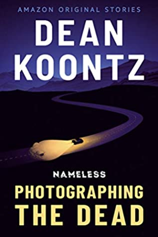 Photographing the Dead