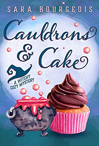 Cauldrons & Cake