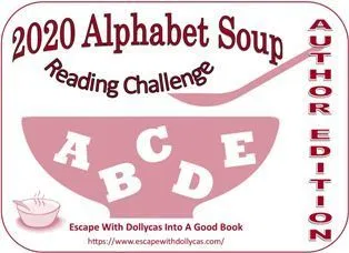 2020 Alphabet Soup: Author Edition