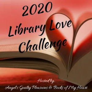 2020 Library Love Reading Challenge