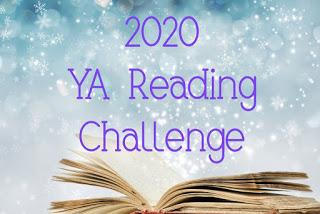 2020 YA Reading Challenge