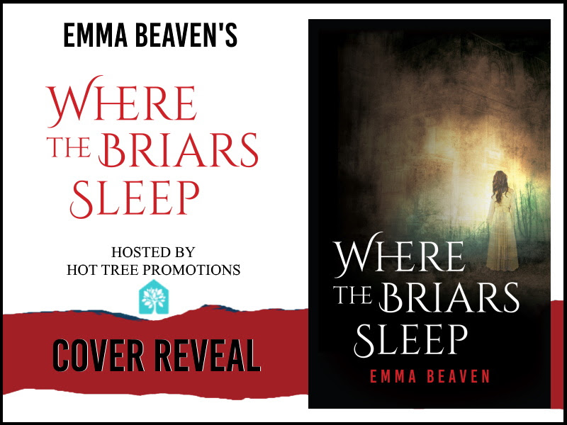 Cover Reveal: Where the Briars Sleep