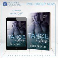 Preorder Tahoe Blue!