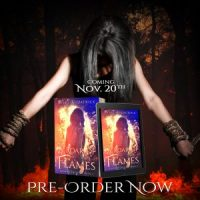 Preorder A Roar of Flames!