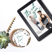 It's Not You Release Blitz