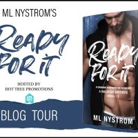 Ready For It Blog Tour