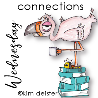 Wednesday Connections #6