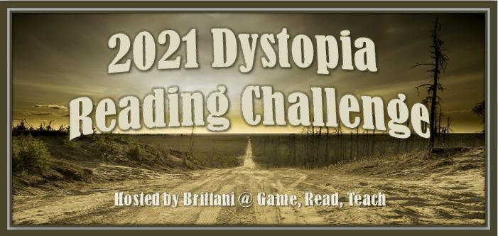 2021 Dystopia Reading Challenge