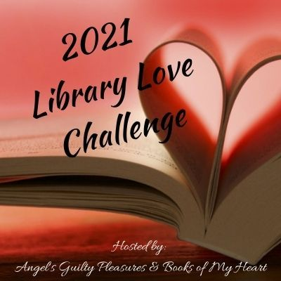 2021 Library Love Reading Challenge