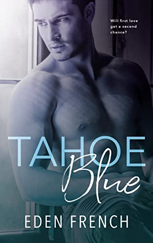 Tahoe Blue by Eden French