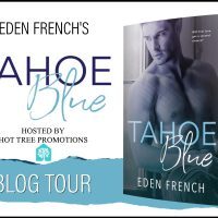Tahoe Blue Blog Tour & Giveaway