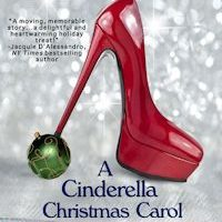 Hope Tarr, author of A Cinderella Christmas Carol, Guest Post
