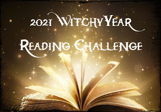 2021 Witchy Year Challenge