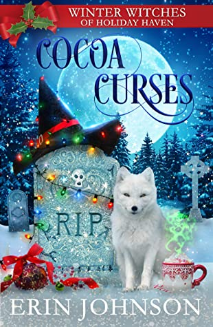 Cocoa Curses by Erin Johnson