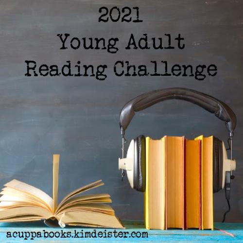 2021 YA Reading Challenge