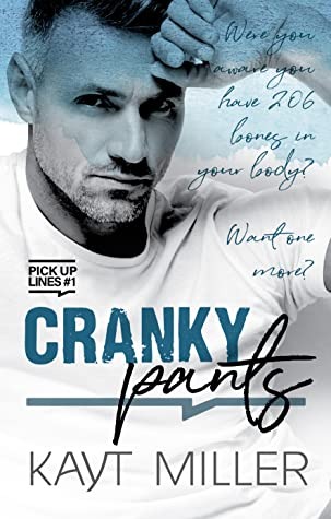 Cranky Pants by Kayt Miller