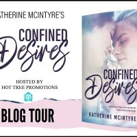 Confined Desires Blog Tour & Giveaway