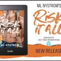 Risk It All Release Tour & Giveaway