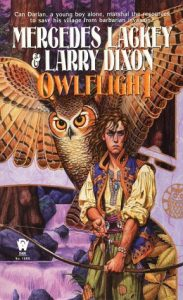 Owlflight