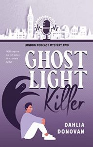 Ghost Light Killer