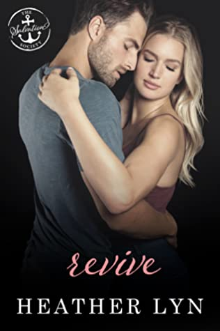 Revive by Heather Lyn
