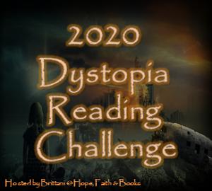 2020 Dystopia Reading Challenge