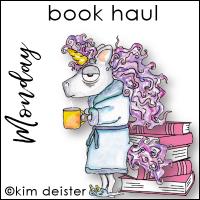 Monday Book Haul
