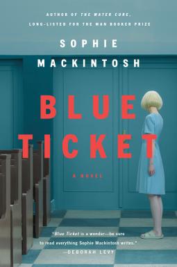 Blue Ticket by